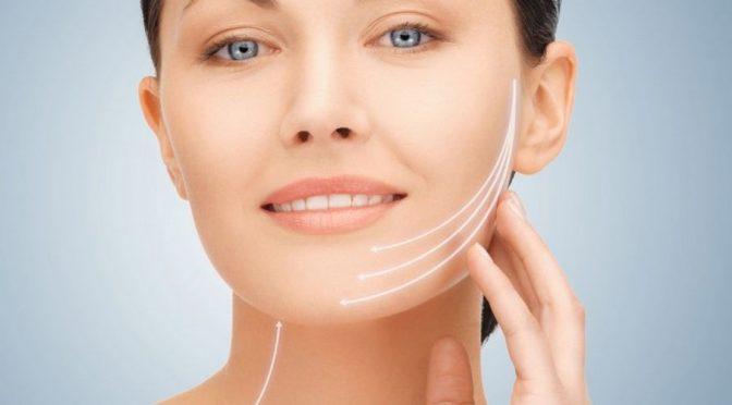 Saten Yüz ve Boyun Germe Uygulaması Yüz ve Boyun Bölgesine Aynı Seansta Uygulanabilir Mi?